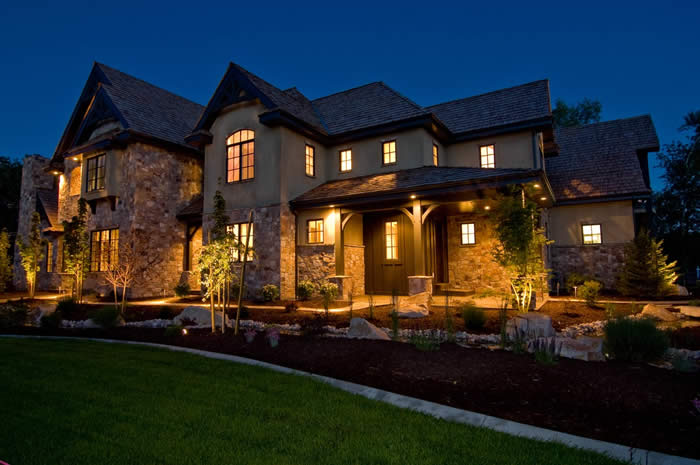 Legends club south metro luxury homes Modern homes in utah